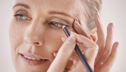 Accentuate Your Most Beautiful Assets with These Eyeliner Tips for Mature Women