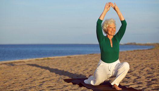 Give Yourself the Gift of Yoga this Holiday Season
