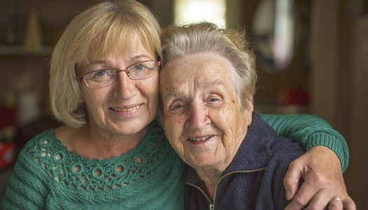 "Make Elder Care Decisions Easier by Replacing ""The Conversation"" with ""The Chats"""