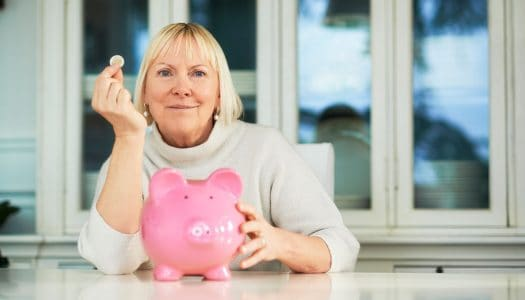 Making and Saving Money After 60
