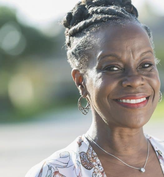 Makeup Tips for Older Women of Color