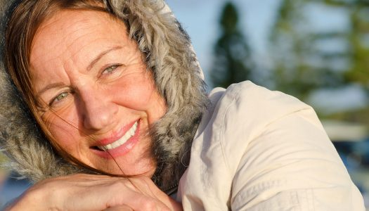 4 Cold-Weather Beauty Tips for Women Over 50
