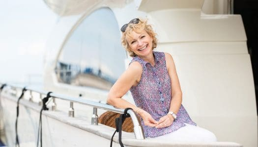 What is the Best Cruise Line, According to Women Over 60?