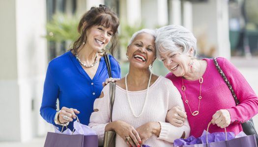 Why Are Women Over 50 Still Insecure About How They Look?