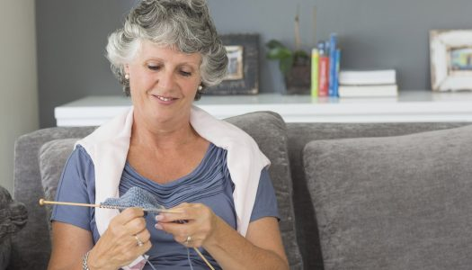 Knitting Tips for Beginners from the Fabulous Nancy Queen