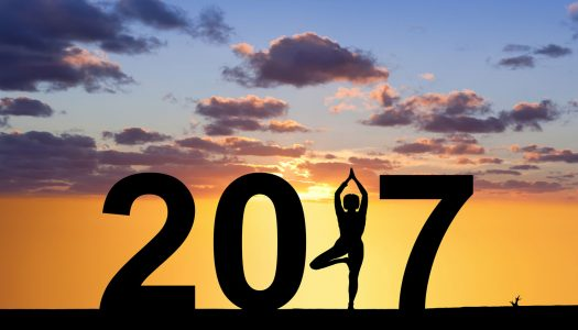 4 Secrets to Finally Making Your New Year's Resolutions Stick