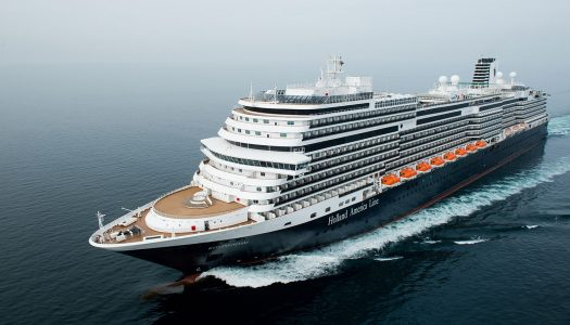 Experience 115 Days at Sea, 335 Gourmet Meals and Unlimited Adventure with Road Scholar