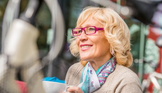 Never Be Invisible Again! 3 Secrets to Being Seen After 60