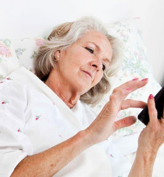 Sleep Problems After 60