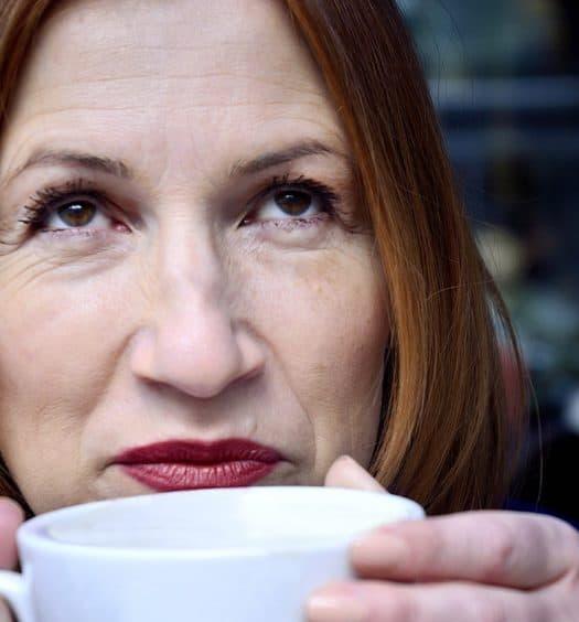 makeup tips for older women lipstick