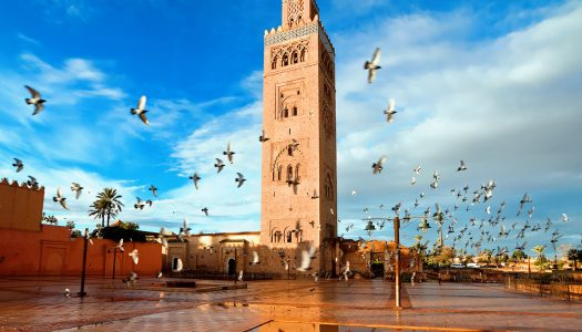 Traveling to Morocco for the First Time? Here Are 8 Fun Tips!