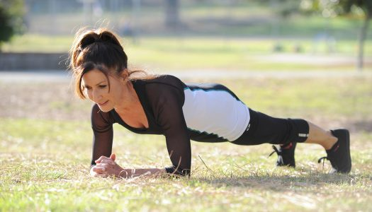 At Age 61, I Held a 7-Minute Plank… My Reasons May Surprise You