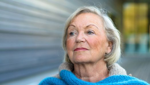 Over 60? Here's How to Deal with the Feeling that Time is Running Out