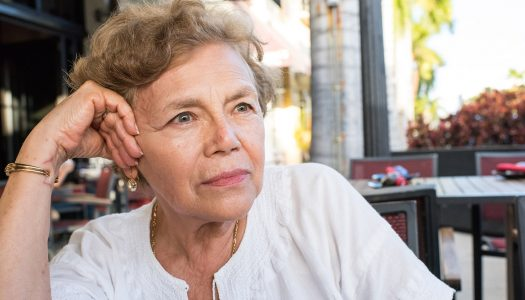 The Painful Truth About Unhappy Grandmothers