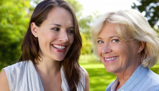 What Advice Would You Give to Younger Women?