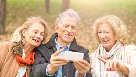 Why Baby Boomers Should Want to Be Advertised to