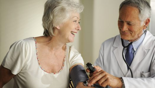 5 Things Every Woman Over 60 Should Do to Prepare for a Doctor's Visit