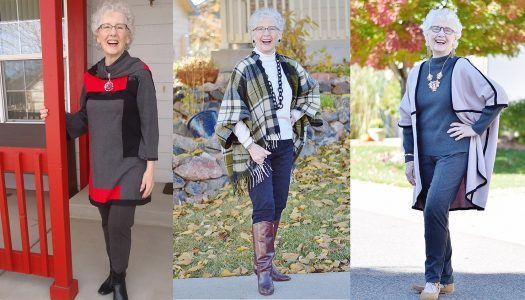 Yes, You Can Look Great in Your Leggings After 50! Here's How…