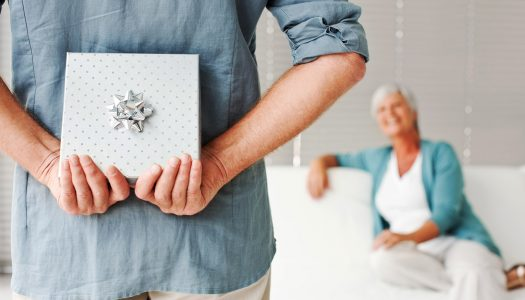 6 Creative Birthday Gifts for Women Over 60 That Won't Clutter Up the House