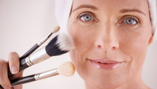 A Celebrity Makeup Artist's Take on Makeup for Older Women