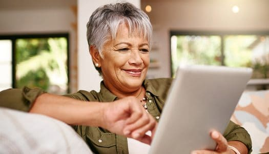 Could Unplugging from Social Media Be a Path to Happiness After 60?
