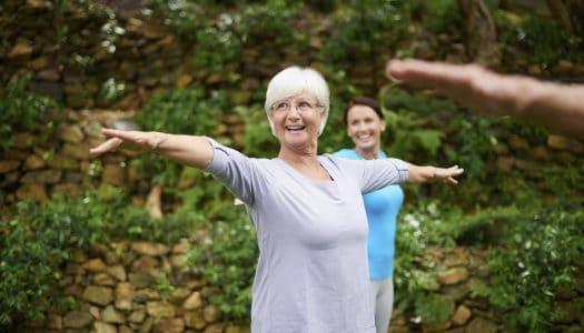 Exercise for Over 60 Women: It's Better if You Hate it!