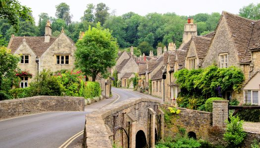 Why 2017 is the Perfect Year to Discover England