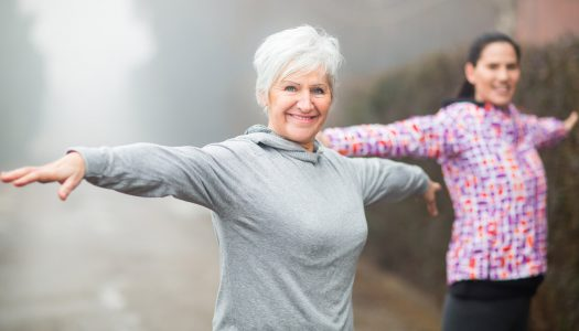 A Sedentary Lifestyle Killed My Mom. Don't Let This Happen to You!