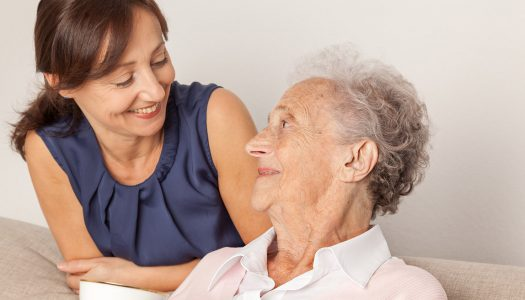 How the 5 Senses Can Help Loved Ones Living with Dementia