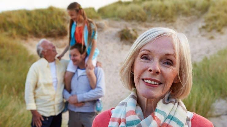 Grandkids-Retirement