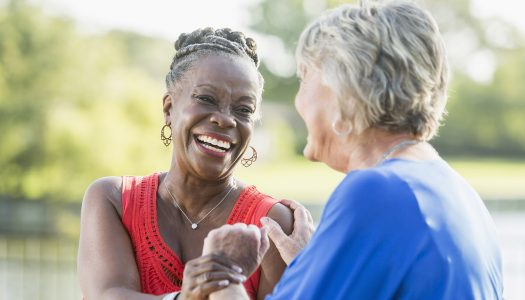 Looking for a Roommate After 60? Don't Forget to Talk About Money!