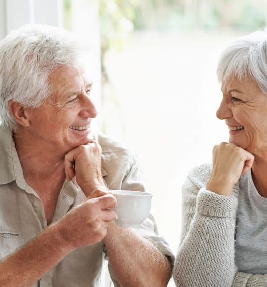 Marriage after 60