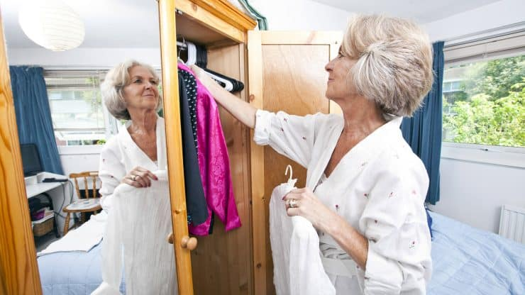Fashion Over 50 Finds
