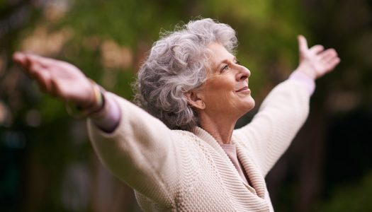 5 Ways to Join the Longevity Revolution