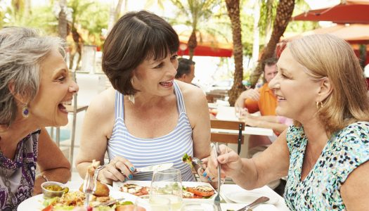 """Why More Boomers Are Rejecting the """"Senior"""" Label"""