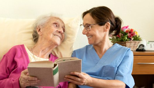 How Hospice Care Can Help Meet a Patient's End of Life Wishes