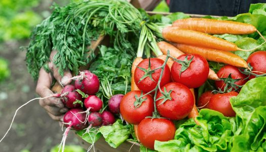 How to Save Money When Buying Organic Produce: The Dirty 12 and Clean 15