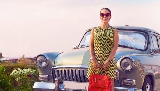 Passport to Freedom: Do You Remember Your First Car?