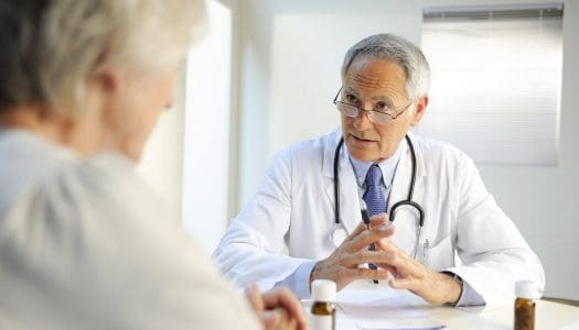 The Number One Healthy Aging Question Your Doctor Probably Isn't Asking