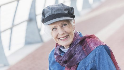 5 Secrets to Living Happily Ever After in Your 60s, 70s and Beyond