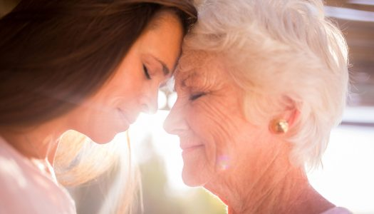 The Fascinating Evolution of the Mother Daughter Relationship Over 6 Decades and More