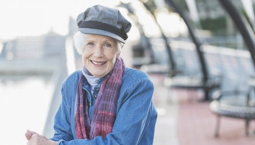 5 Simple Tips to Feel More Confident About Your Style After 60