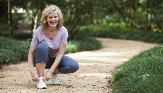What Do Your Shoes Say About You? Exploring Style After 60 and Footwear