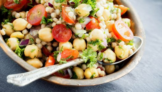 5 Easy Summer Recipes: Take the Stress and Mess Out of Cooking This Year