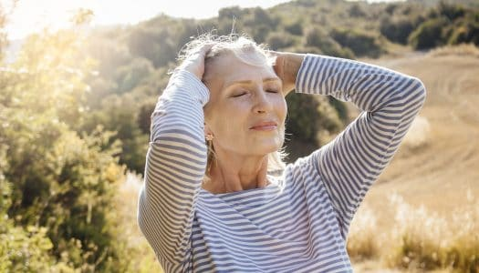 Summer Too Hot to Handle? How to Avoid Heat Stroke as an Older Adult