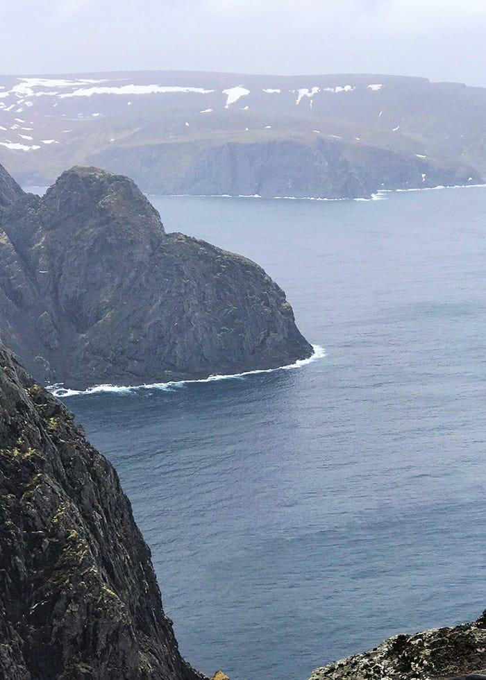 Viking Ocean Cruises North Cape