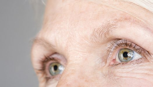 Makeup for Older Women: How to Fill and Enhance Thinning Eyebrows