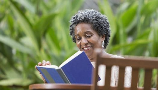 4 Ways That Reading Can Improve the Quality of Your Life After 60