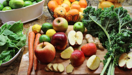 How to Have a Super Day with These 3 Superfoods