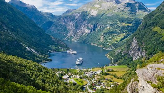 Thinking About Taking a Baltic Cruise? Read This First!